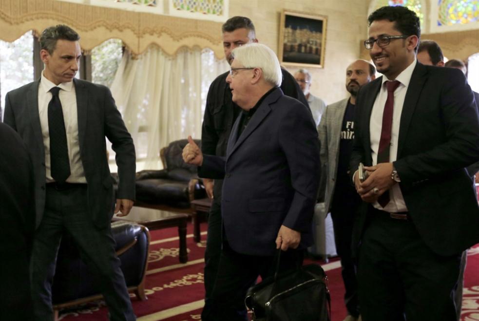 أبو ظبي في دائرة عمليات الـ«درونز»: «أنصار الله» تعزّز أوراقها