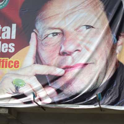 عمران خان يتصدّر الانتخابات: صفعة آسيوية ثانية للسعودية