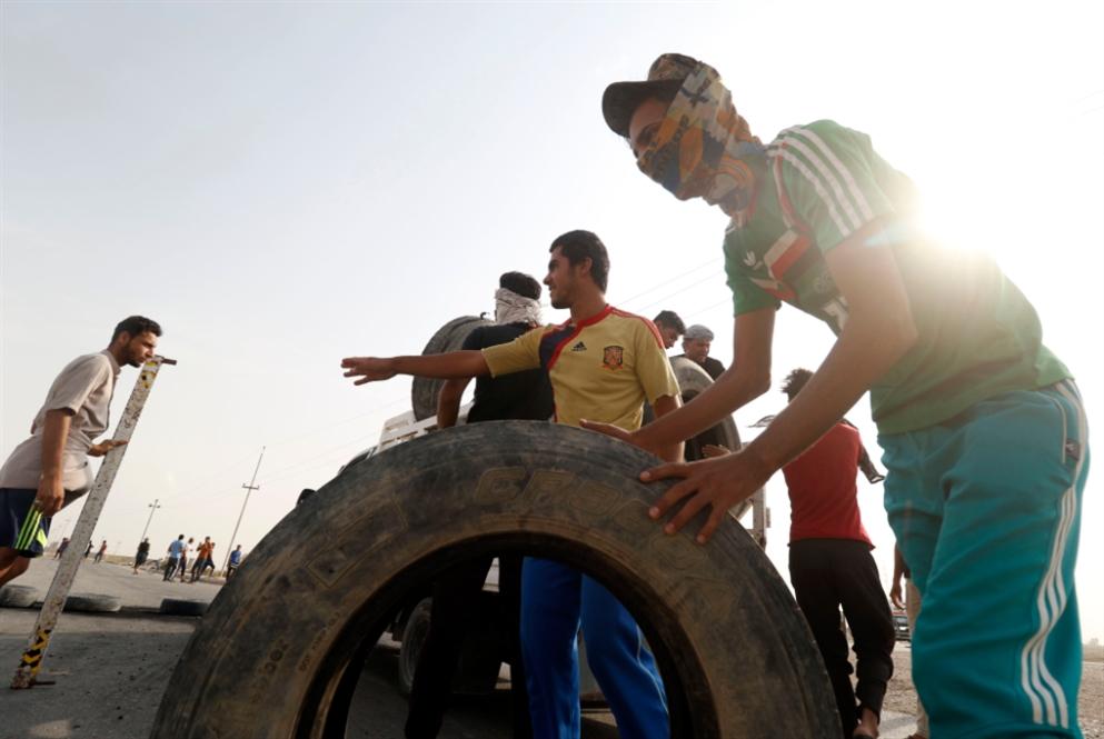 العراق | التظاهرات تتجدّد اليوم... ومزيد من مشاريع «الحلول السريعة»
