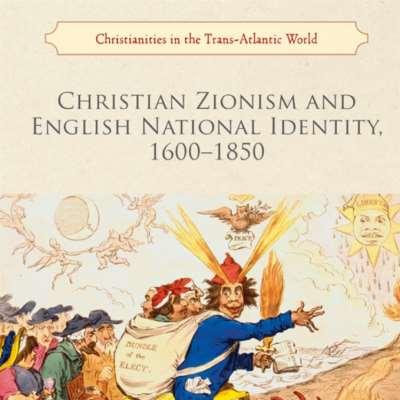 أندرو كروم: الصهيونية قَلب «الأمة البريطانية»