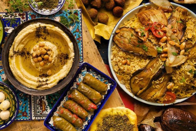 فداء أبو حمدية: الطهو كفعل مقاومة