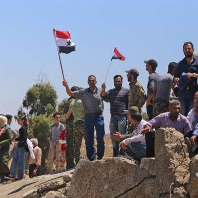 «مجلس سوريا الديموقراطية» يبحث في دمشق... آفاق «اللامركزية»