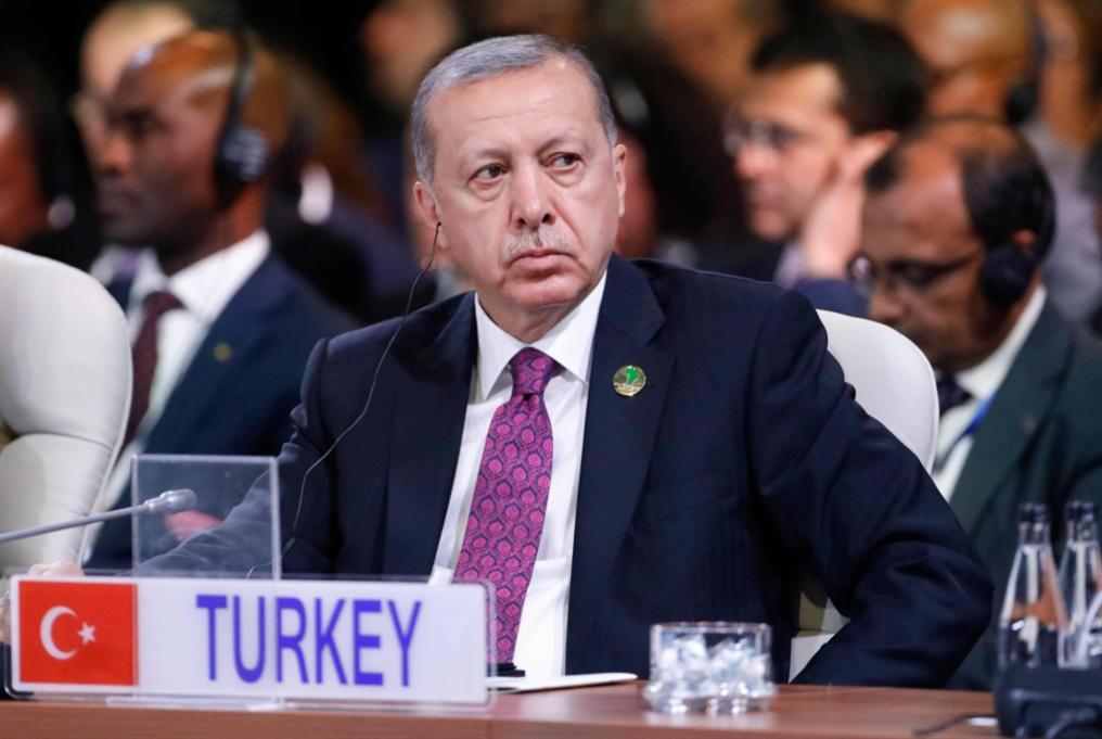 أردوغان: واشنطن يمكن أن تفقد حليفتها أنقرة!
