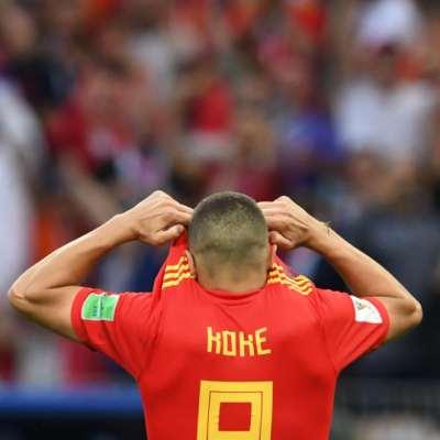 لهذه الأسباب خرجت إسبانيا مبكراً