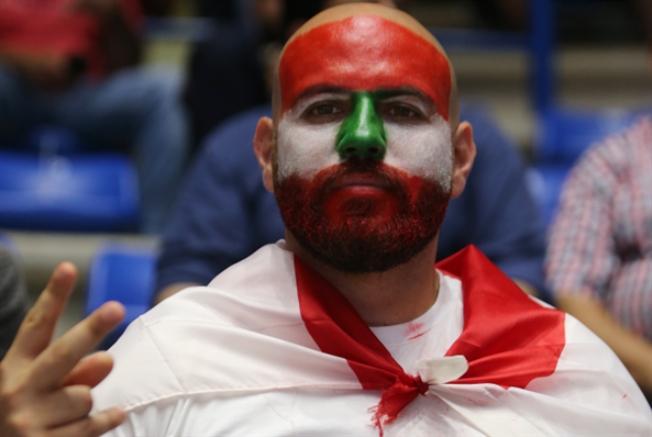 الخلافات مستمرة داخل اتحاد كرة السلة اللبناني