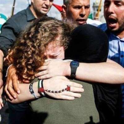 عهد «أيقونة» فلسطين: كفى تخويناً