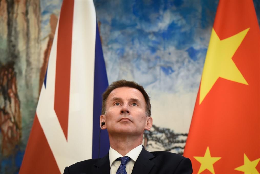 «البريكست» وحرب ترامب التجارية يسهِّلان «التقارب»: لندن ضيفة بكين «اقتصادياً»
