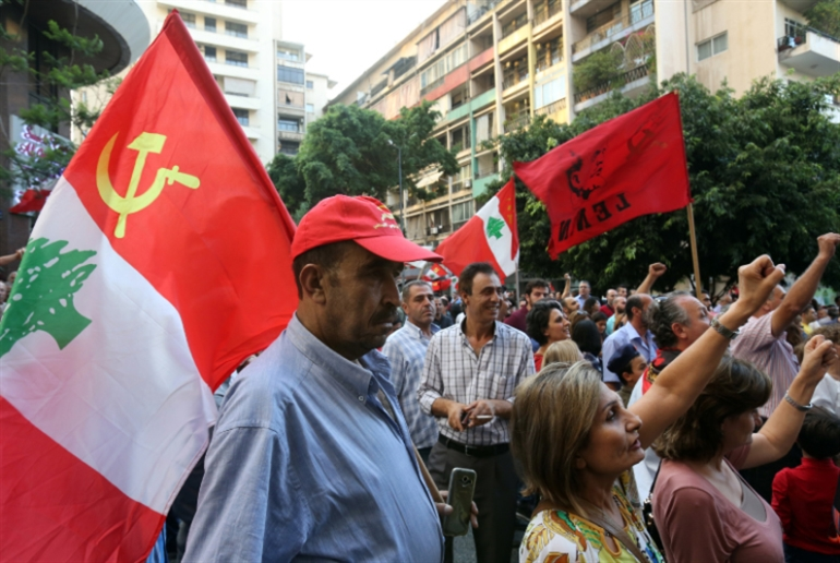 مساهمة في نقاش نتائج «الشيوعي» الانتخابية