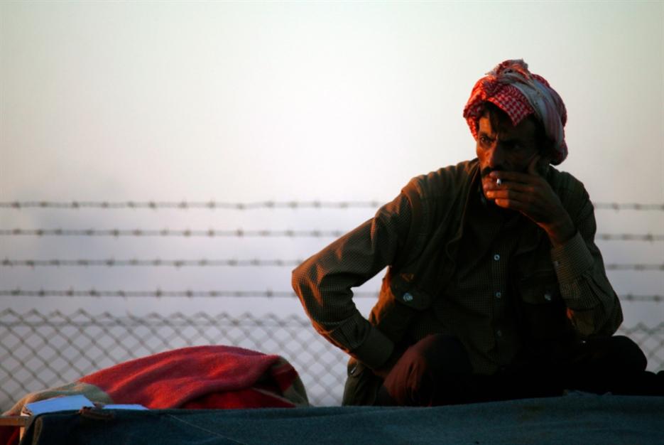 الأردن: نعم للمفاوضات، لا للنازحين