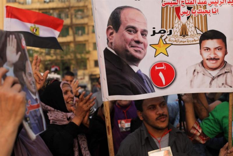 السيسي يحصّن قادة الجيش