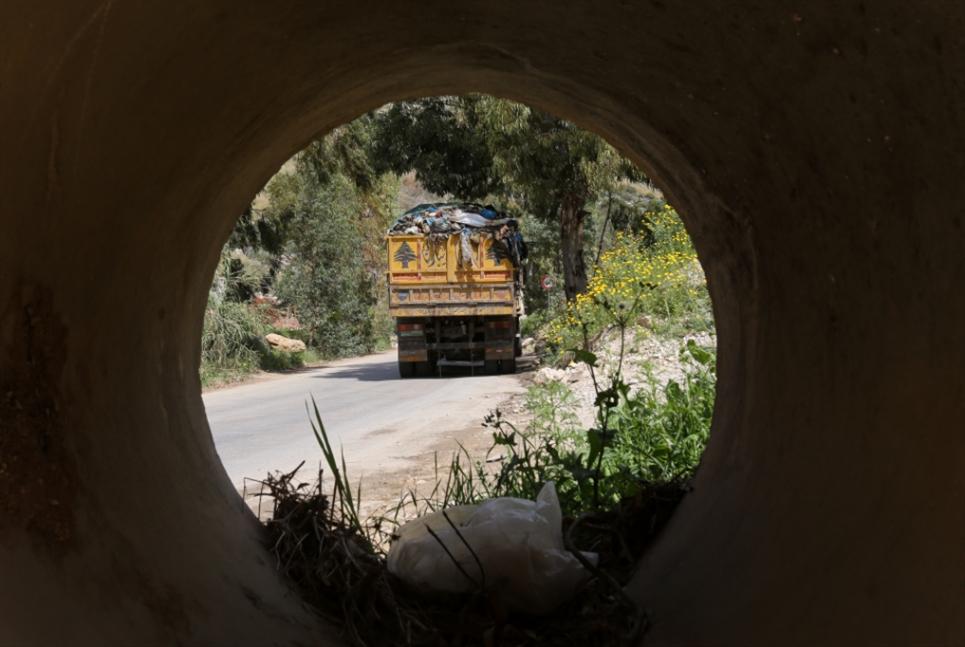 مطمر دير عمار: هل يغلب «غضب الأهالي» الضغوط السياسية؟