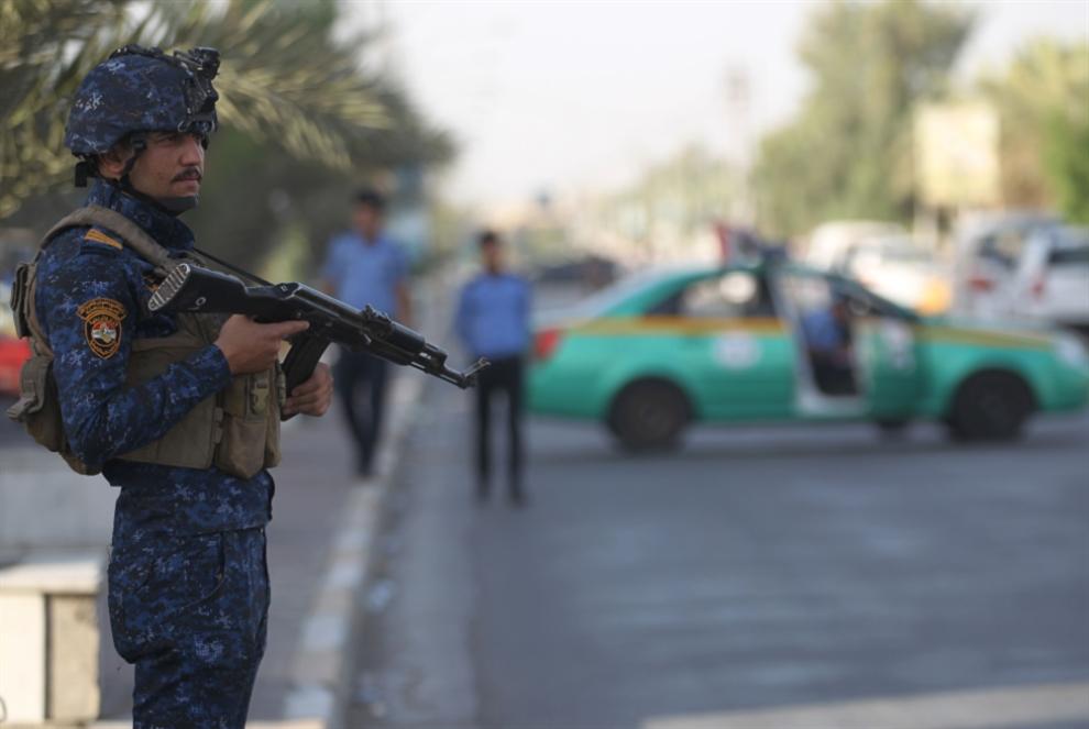 معركة «ثأر الشهداء» تفرض نفسها: نحو التخلص من جيوب «داعش»