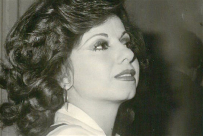 جورجيت صايغ مجدداً في «المترو»
