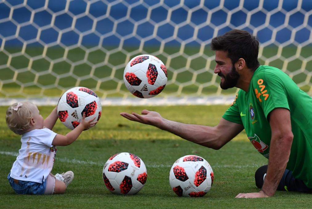 البرازيل x بلجيكا: حان وقت الجدّ
