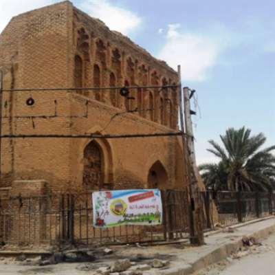متحف الرقّة: الجدران كل ما بقي من حضارات وادي الفرات