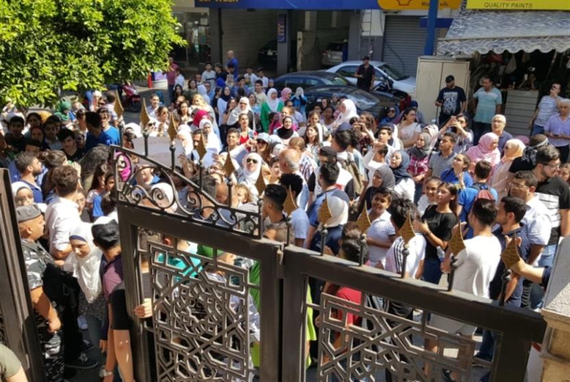 إقفال تسع  مدارس: هزّة تضرب المقاصد
