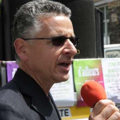 ليبرالية توكفيل في الجزائر: نزعة لهيمنة استعمارية