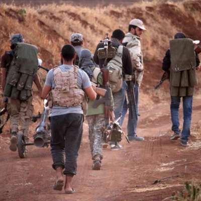 جنوب سوريا: لا تراجع عن التحرير