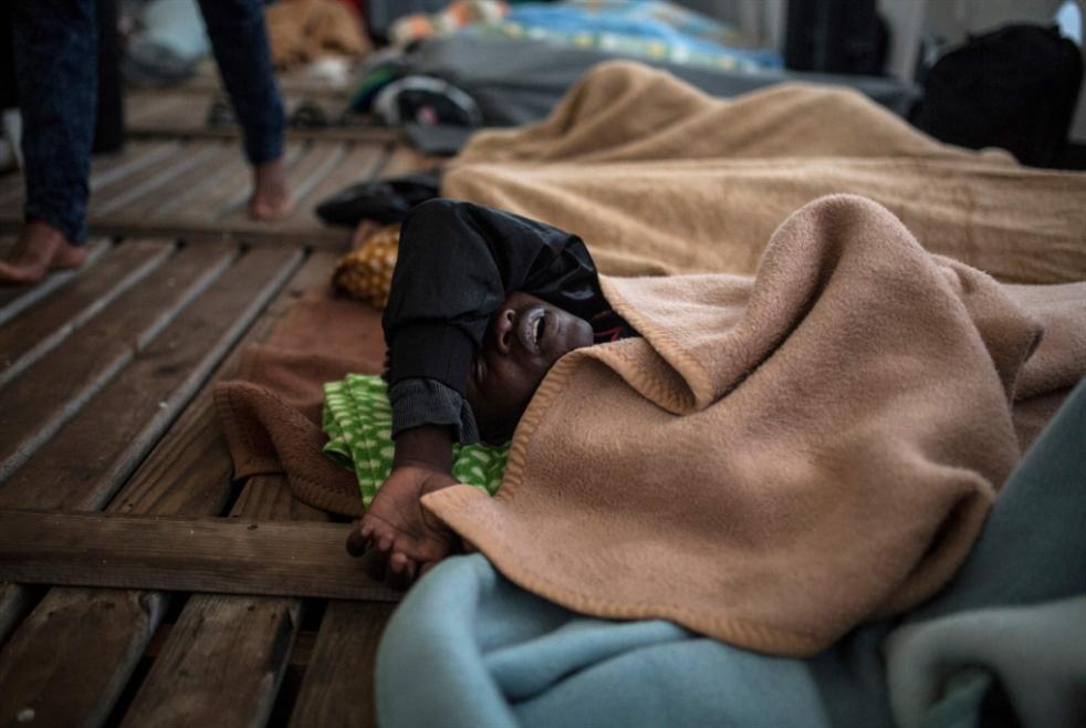 ليبيا | روما ماضية في مشروعها: سننشر قواتنا في أسرع وقت