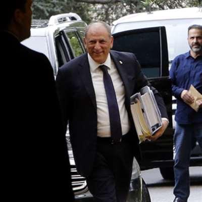 أسرار اللبنانيين في «عهدة» شركة أميركية!