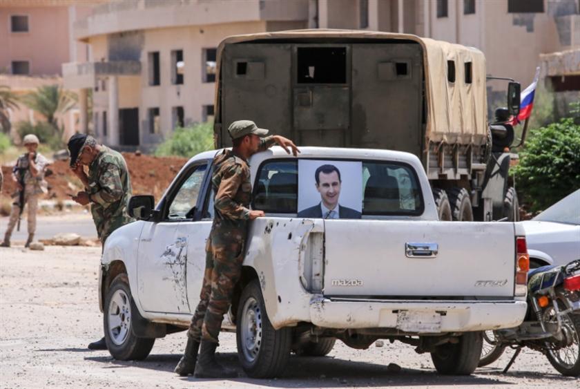 على طريق «الحل السوري»: «إعادة تأهيل الجيران»!