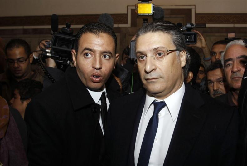 تونس | صراعات السلطة تشتد... برعاية قناة «نسمة»