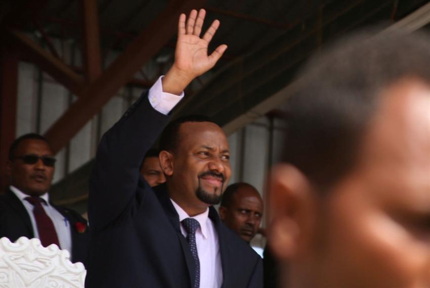 القرن الأفريقي: قمة تاريخية بين إثيوبيا وأريتريا