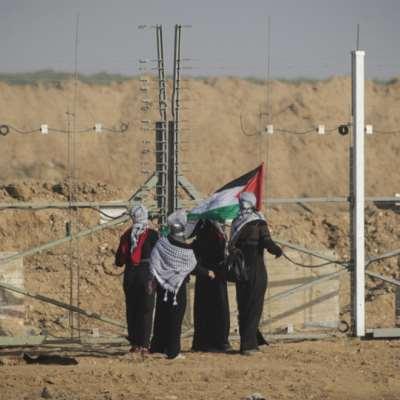 العدو الإسرائيلي يشدّد حصاره على غزة