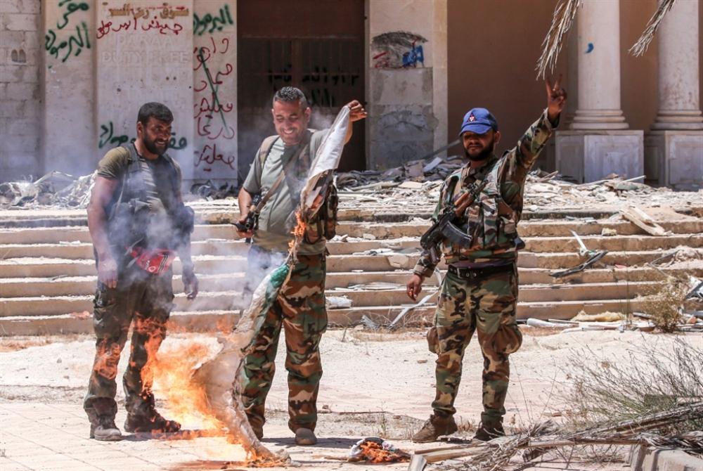 الجنوب: الجيش يمسك بالحدود مع الأردن