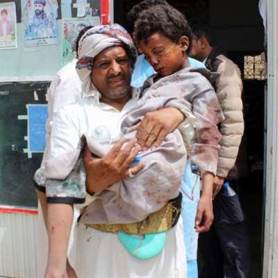 السعودية باحثةً عن إنجاز: أطفال صعدة «هدف مشروع»!