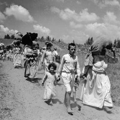 دحض الدعاية الصهيونيّة في وثائقي محطة «العربيّة»: نبذة عن النكبة (٣)