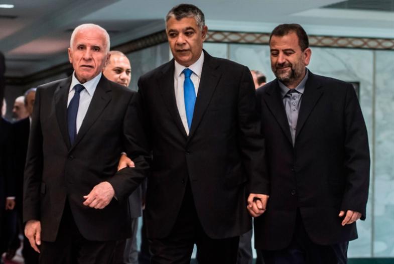 مصر: تساؤلات حول مصير مدير الاستخبارات السابق!