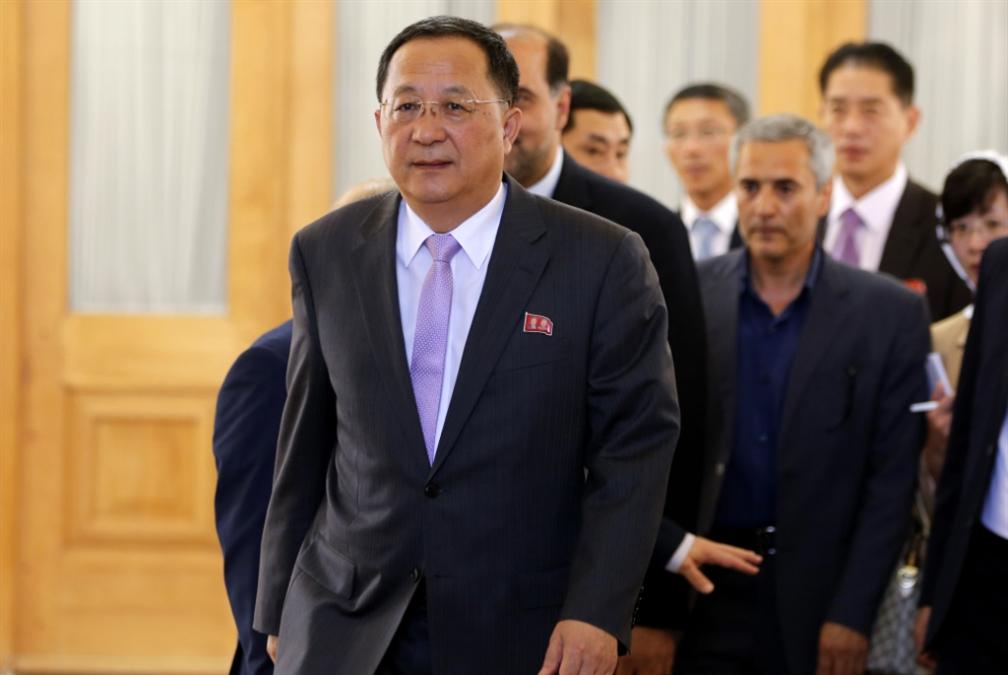 موسكو والصين تعرقلان توسيع العقوبات ضد بيونغ يانغ