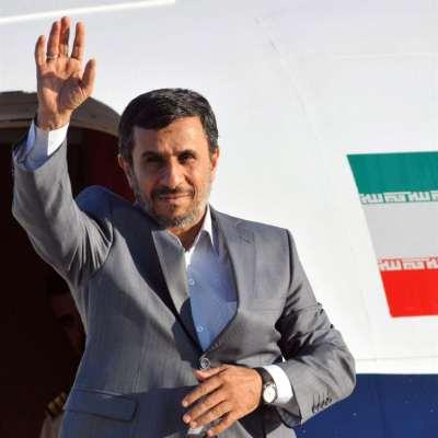 أحمدي نجاد «مُعارِضاً»: عودة إلى الواجهة من بوابة العقوبات
