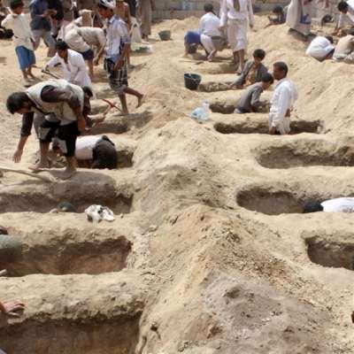 دعوات «مُبهَمة» إلى التحقيق: من ينصف أطفال صعدة؟