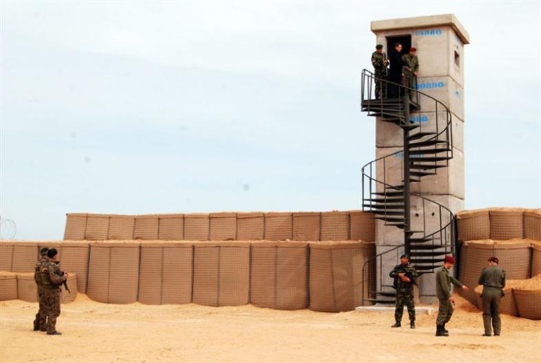 غلق الحدود مع ليبيا مع تواصل «أزمة التهريب»