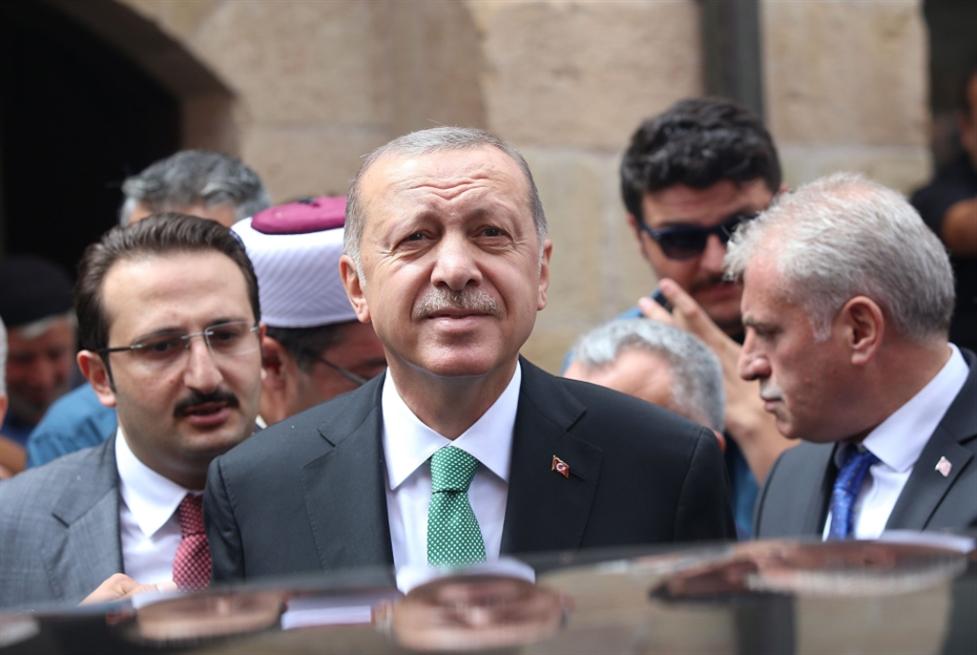 أردوغان في مواجهة «الحرب الاقتصادية»: الصين وروسيا وإيران بدائل لأميركا