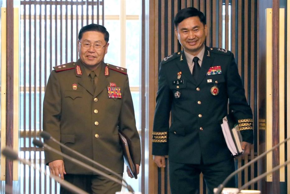 «سي آي أي» تشكّك في نوايا بيونغ يانغ الصاروخية