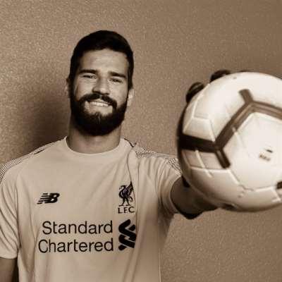 ليفربول يضم أليسون في صفقة قياسية