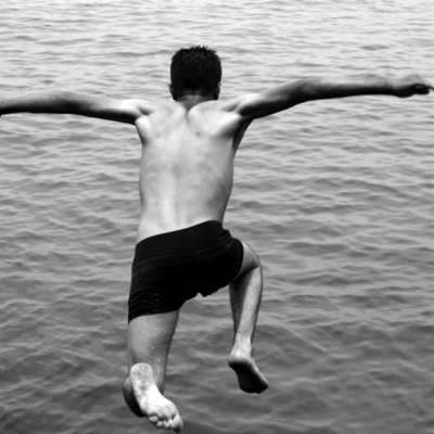 «الشك» في النهر وفي البحر