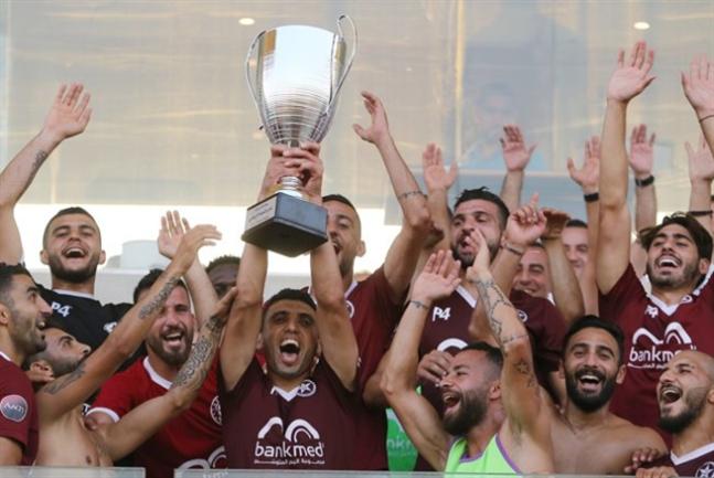 كأس النخبة: النجمة والعهد أول المتأهلين