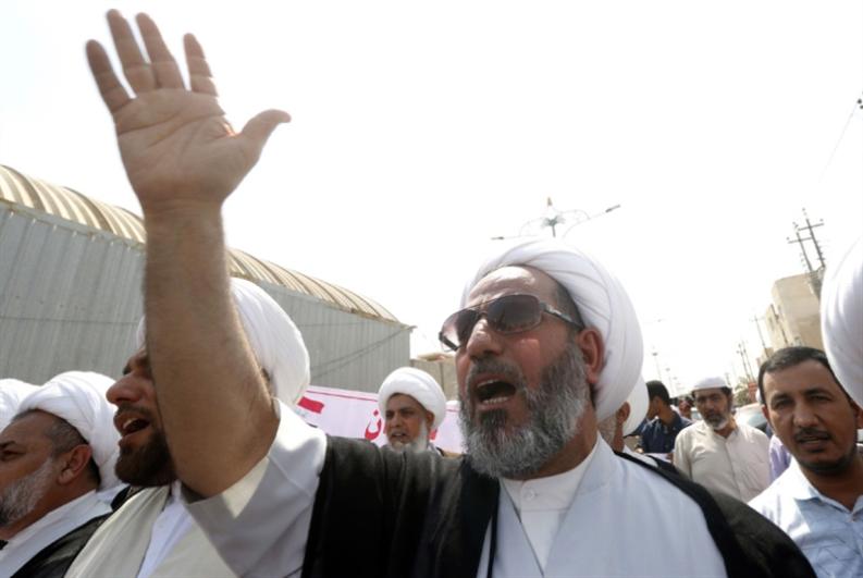 العبادي في أنقرة: لماذا لم تفتح إيران أبوابها؟