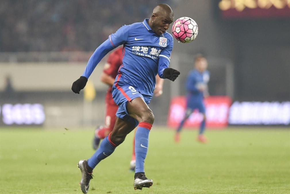 العنصرية تصل إلى الدوري الصيني