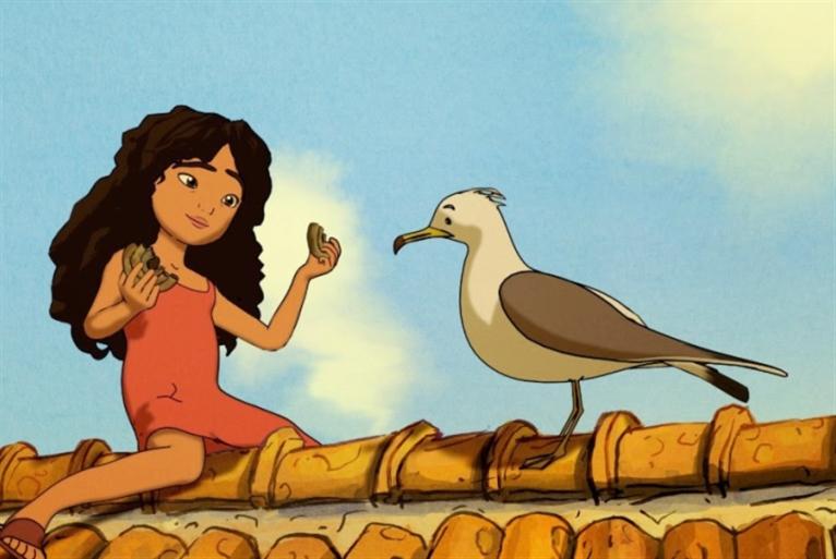 DVD «النبي»: انطلاقة بيروتية