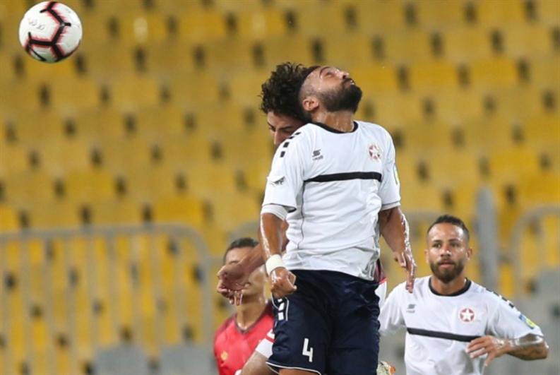 النجمة يفرض التعادل على الأهلي المصري