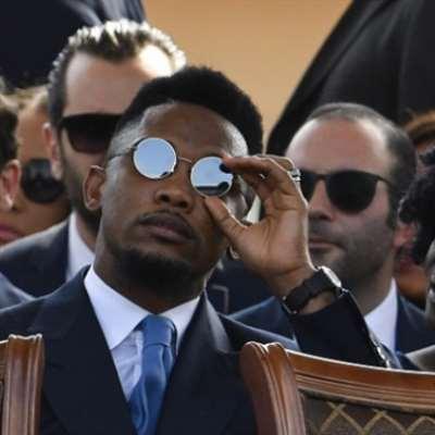 نادي قطر يقدّم الكاميروني إيتو اليوم