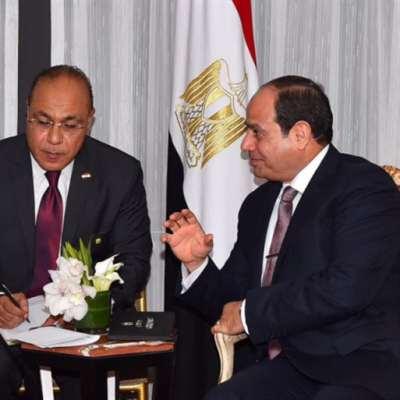 «معضلة غزة» تجمع نتنياهو والسيسي