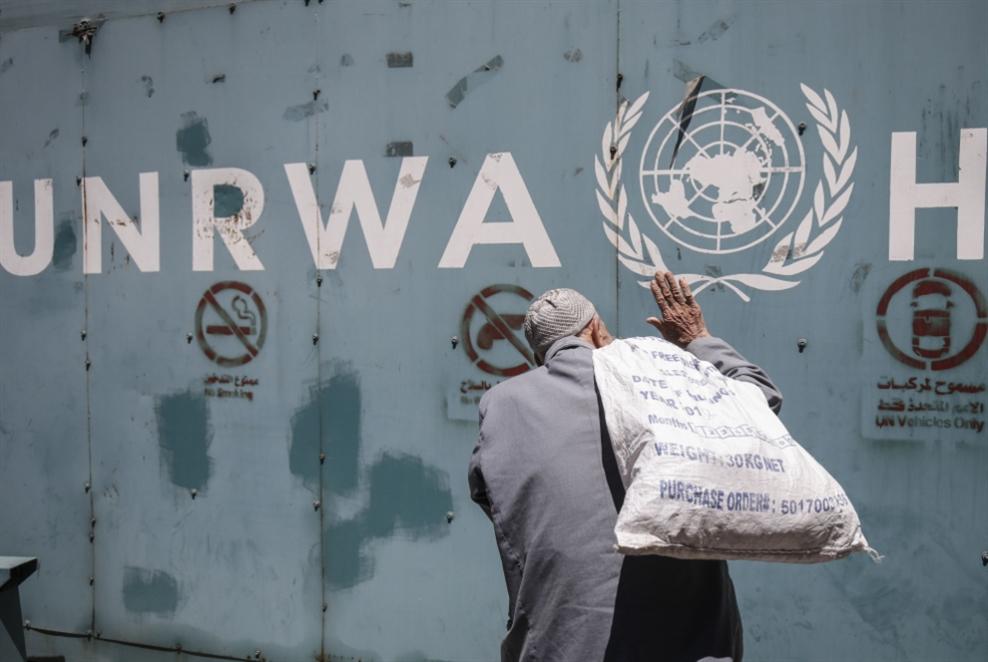 فرملة إسرائيلية لواشنطن: لا لانهيار «الأونروا» في القطاع