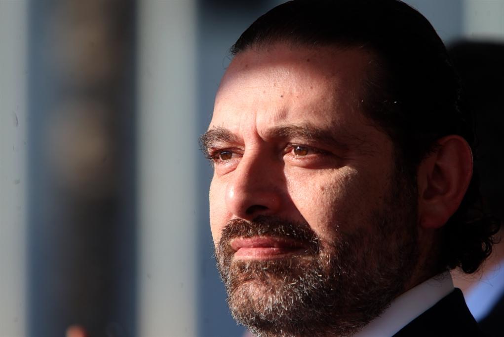 الحريري: «لا نقاش» في عودة العلاقات مع سوريا
