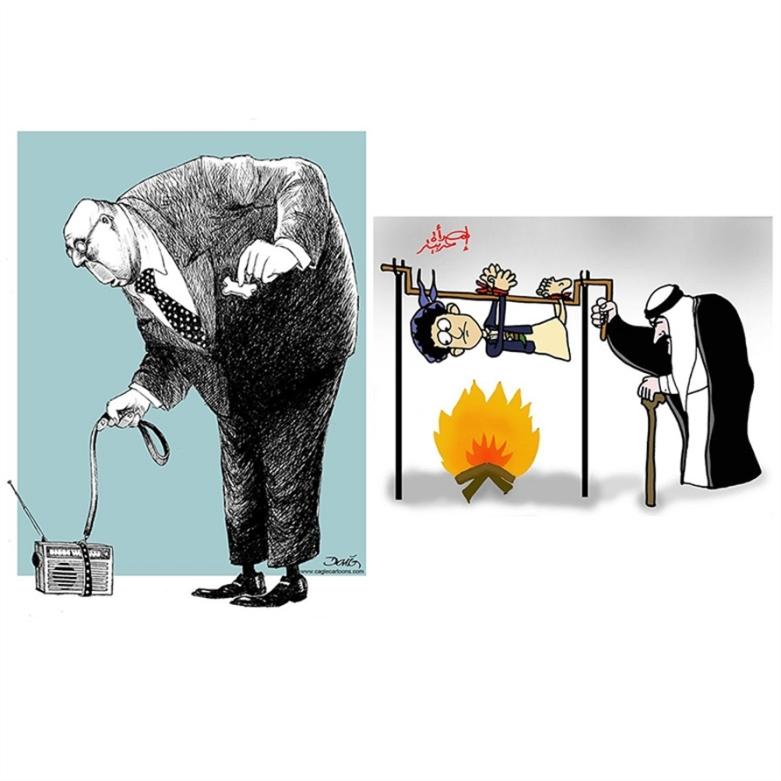 حدّث البخاري قال: الإعلام اللبناني  يواصل انهياره الأخلاقي